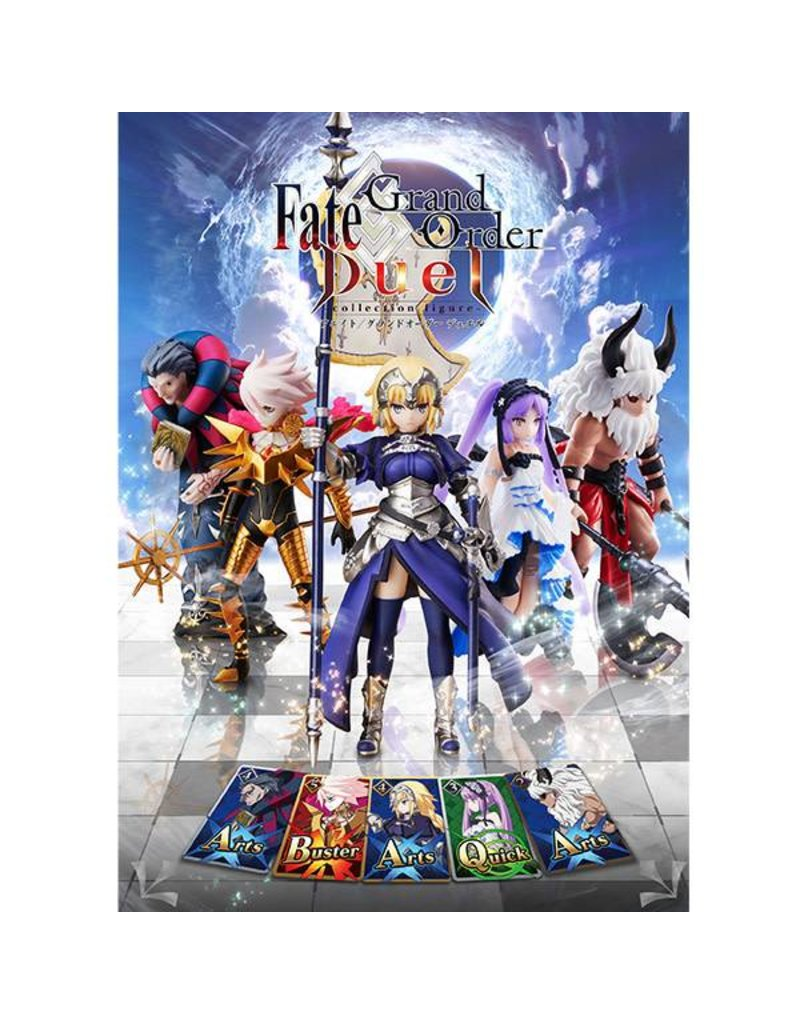 Aniplex of America Inc Fate Grand Order Duel Collection Figures Vol. 2