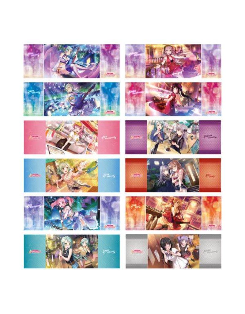 Bushiroad BanG Dream! Girls Band Party Premium Long Poster Vol. 5