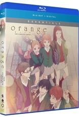 Funimation Entertainment Orange Essentials Blu-Ray