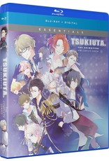 Funimation Entertainment Tsukiuta Essentials Blu-Ray