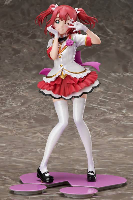 Love Live! Sunshine!! Ruby Kurosawa Birthday Figure