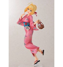 Good Smile Company Saber/Nero Claudius Yukata Ver Figure Freeing