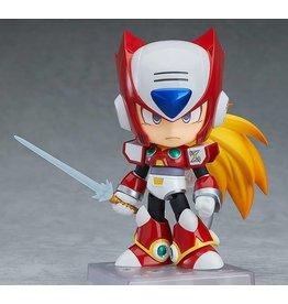 Good Smile Company Zero Mega Man X Nendoroid 860