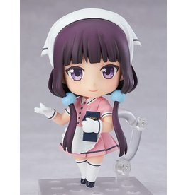 Good Smile Company Maika Sakuranomiya Blend-S Nendoroid 871