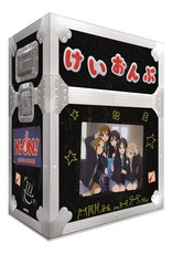 Sentai Filmworks K-On Complete Collection Premium Edition