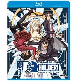 Sentai Filmworks UQ Holder! Blu-Ray