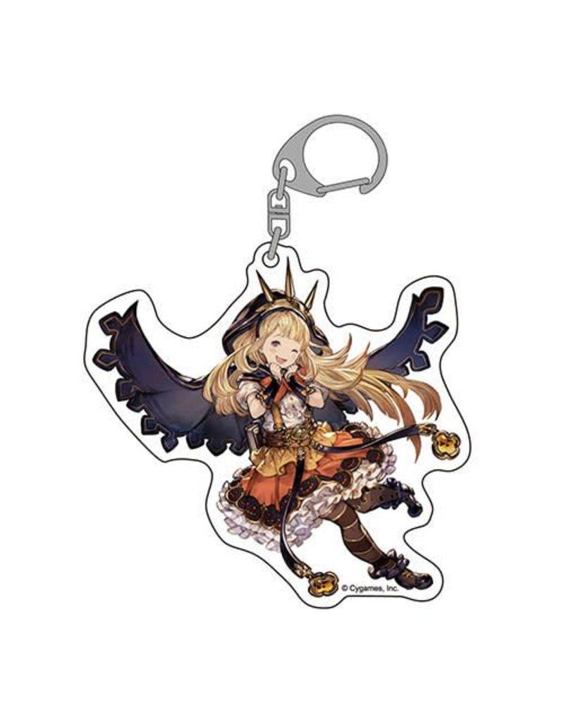 Cospa Granblue Fantasy Halloween Big Acrylic Keychain Cagliostro