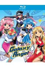 Nozomi Ent/Lucky Penny Galaxy Angel Z Blu-Ray