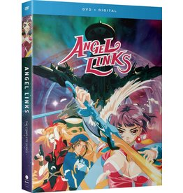 Funimation Entertainment Angel Links DVD