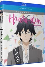 Funimation Entertainment Handa-kun Essentials Blu-Ray