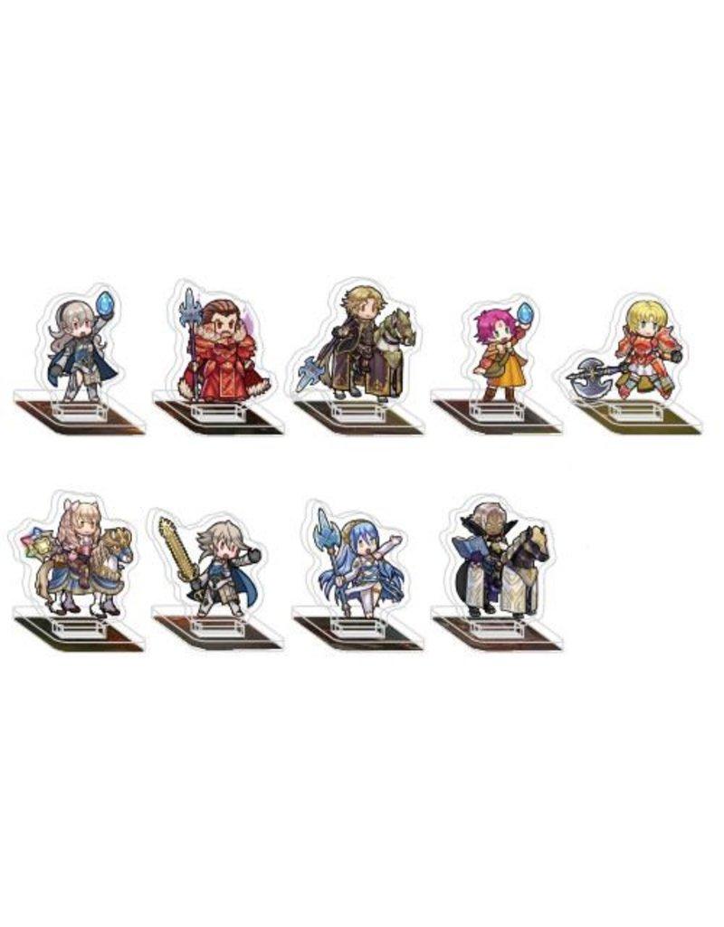 Fire Emblem Heroes Mini Acrylic Figure Vol. 8