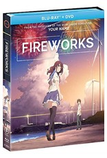 GKids/New Video Group/Eleven Arts Fireworks Blu-Ray