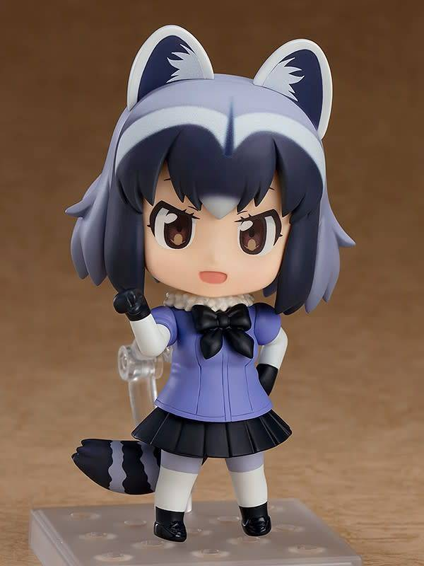 Good Smile Company Common Raccoon Kemono Friends Nendoroid 911