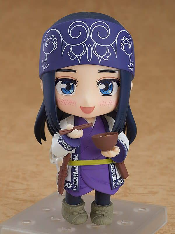 Good Smile Company Asirpa Golden Kamuy Nendoroid 902