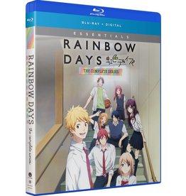 Funimation Entertainment Rainbow Days Essentials Blu-Ray