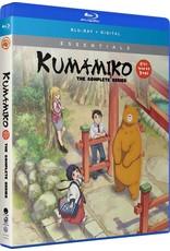 Funimation Entertainment Kumamiko Essentials Blu-Ray
