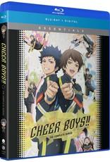 Funimation Entertainment Cheer Boys!! Essentials Blu-Ray