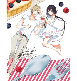 Aniplex of America Inc Blend-S Blu-Ray
