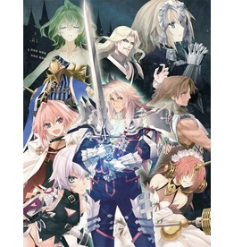 Aniplex of America Inc Fate/Apocrypha Box Set 1 Blu-Ray