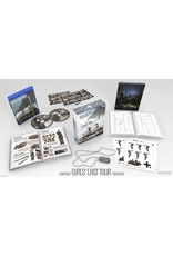 Sentai Filmworks Girls Last Tour Premium Box Set Blu-Ray