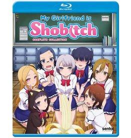 Sentai Filmworks My Girlfriend is Shobitch Blu-Ray