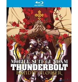 Nozomi Ent/Lucky Penny Gundam Thunderbolt Bandit Flower Blu-Ray