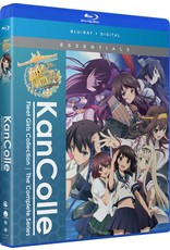 Funimation Entertainment Kancolle: Kantai Collection Essentials Blu-Ray