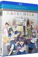 Funimation Entertainment Haruchika Essentials Blu-Ray
