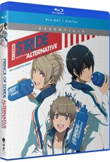 Funimation Entertainment Prince of Stride Alternative Essentials Blu-Ray