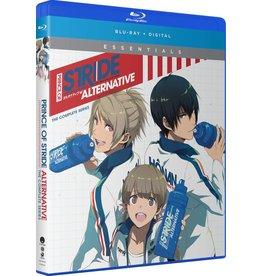 Funimation Entertainment Prince of Stride Alternative Essentials Blu-Ray