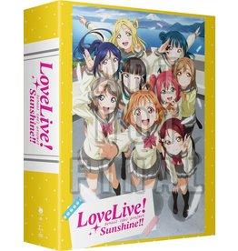 Funimation Entertainment Love Live! Sunshine!! Season 2 Blu-Ray/DVD LE