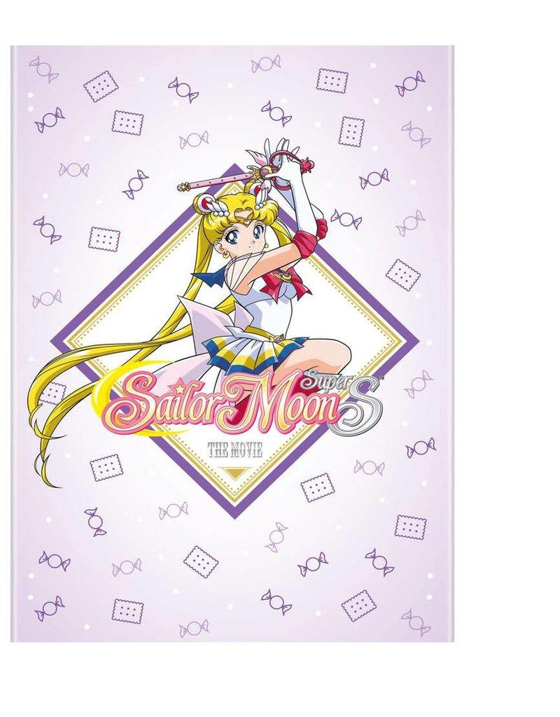 Viz Media Sailor Moon Super S the Movie DVD