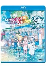 Sentai Filmworks Mitsuboshi Colors Blu-Ray