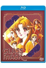 Sentai Filmworks Glass Mask (1984) Blu-Ray