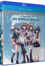 Funimation Entertainment We Without Wings Season 1 Essentials Blu-Ray