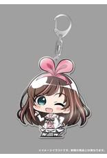 Gift Kizuna Ai Big Keychain