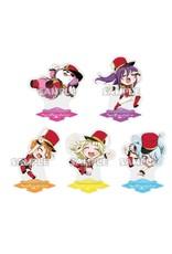 Bushiroad BanG Dream! Pico Tsunagete Acrylic Stand Hello Happy World*