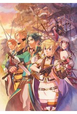 Aniplex of America Inc Record of Grancrest War Blu-ray Vol. 1