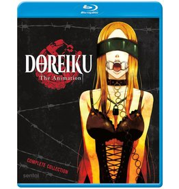 Sentai Filmworks Doreiku The Animation Blu-Ray