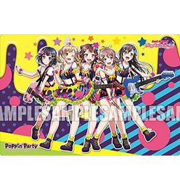 Bushiroad BanG Dream Bushiroad Creative Exclusive Mat
