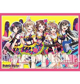 Bushiroad BanG Dream Bushiroad Creative Exclusive Card Sleeves