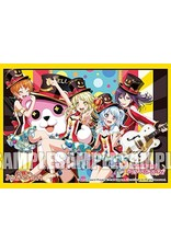Bushiroad BanG Dream Bushiroad Creative Exclusive Sleeves