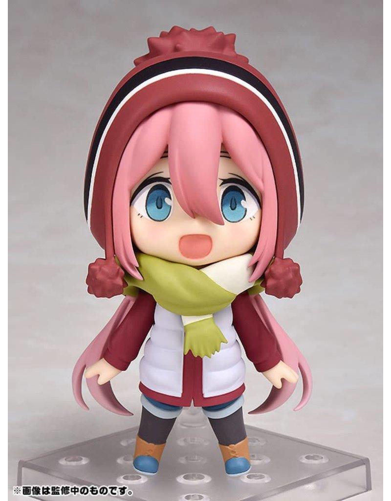 Good Smile Company Nadeshiko Kagamihara YuruCamp Nendoroid 903