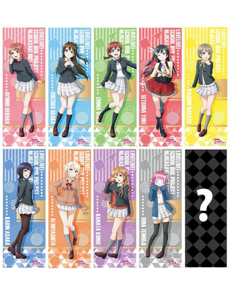 Contents Seed Love Live PDP Long Poster