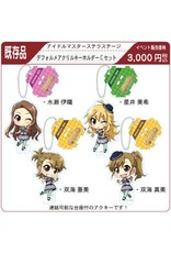 Idolm@ster Stella Stage Acrylic Stand Capibara