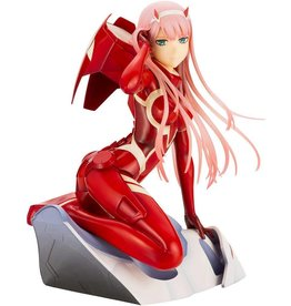 Kotobukiya Zero Two Darling in the FRANXX figure Kotobukiya