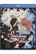 Media Blasters Strawberry Panic Complete Collection Blu-Ray