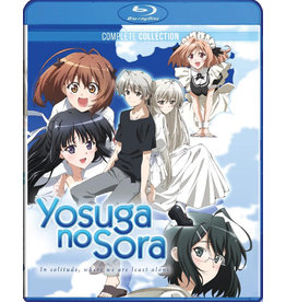 Media Blasters Yosuga no Sora Blu-Ray