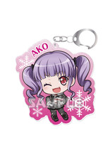Bushiroad BanG Dream! Kiratto Acrylic Keychain (Roselia) Vol. 2