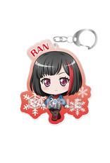 Bushiroad BanG Dream! Kiratto Acrylic Keychain (Afterglow) Vol. 2